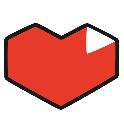 Gaming, Logo, Youtube Icon