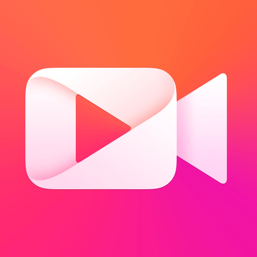 This Is The Icon For Something Called Meip Its A Video Sharing