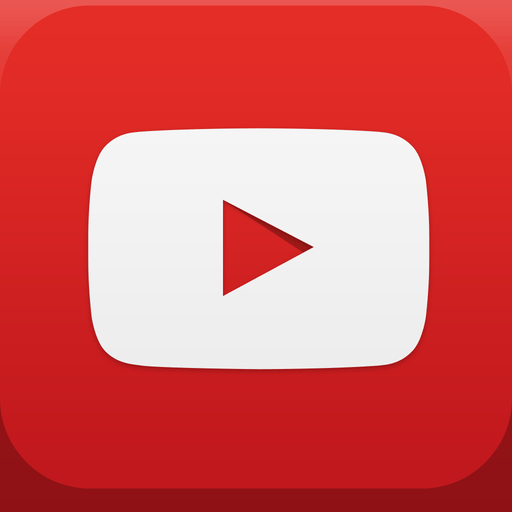 Youtube Ios Icon Gallery