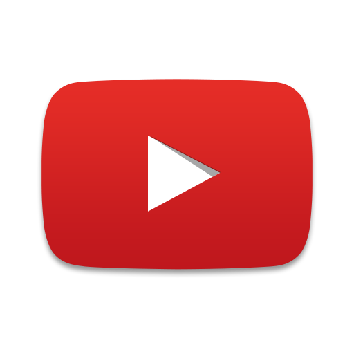 Youtube App No Background Logo Png Images