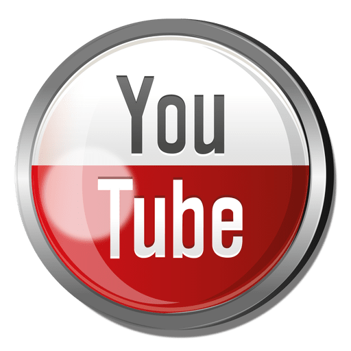 Youtube Icon Logo