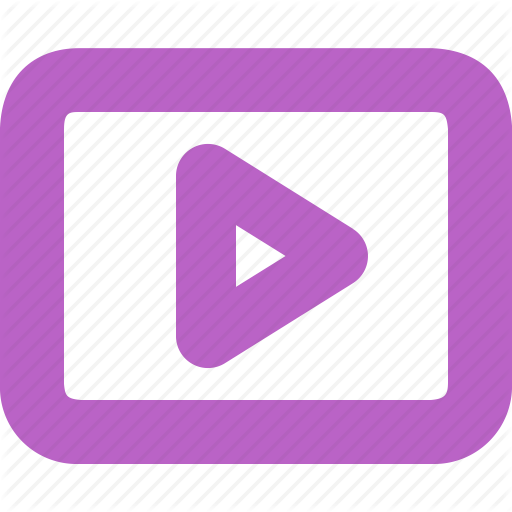 Music, Play, Player, Video, Youtube Icon