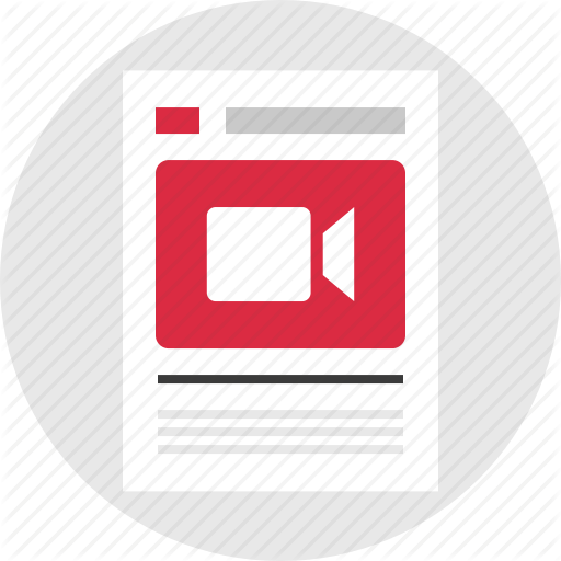Channel, Media, Music, Online, Video, Web, Youtube Icon