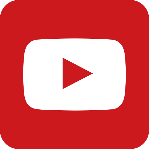 Youtube, Media, Channel, Logo, Social, Square, Video Icon