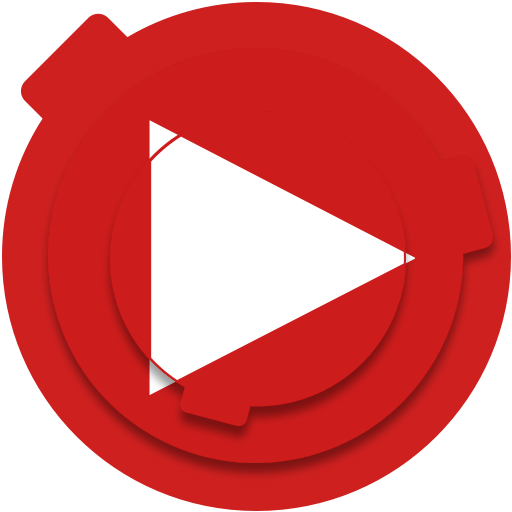 Youtube Icon Free Of Circle Social Media Pack Icons