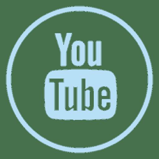 Youtube Ring Icon