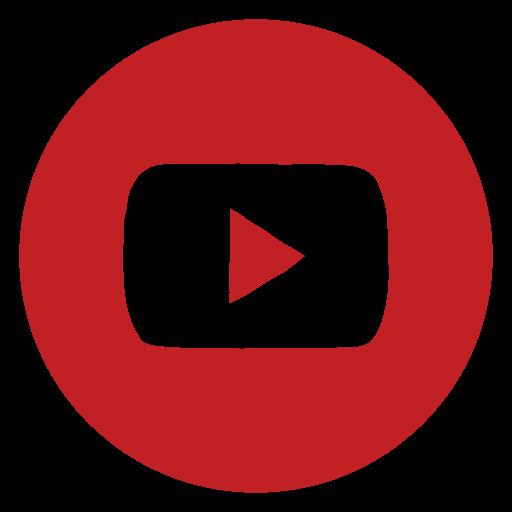 Circle, Youtube Icon Free Of Social Media Iconset