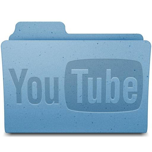 Youtube Leopard Folder