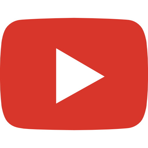 Youtube Icon Social Media Smashicons