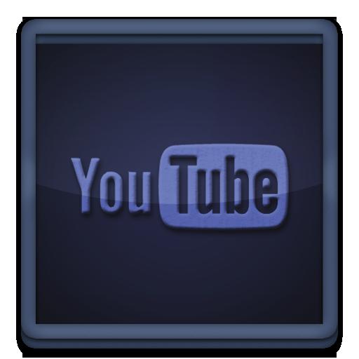 Youtube Icon Download Free Icons