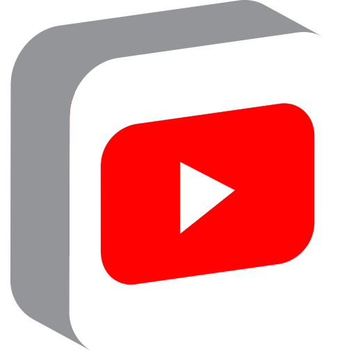 Media, Network, Social, Video, Youtube Icon