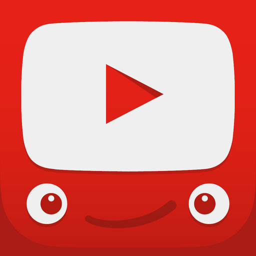 Youtube Kids Ios Icon