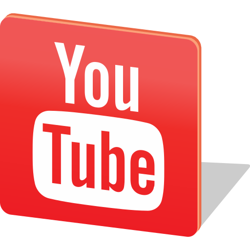 Youtube, Social, Media, Logo Icon Free Of Free Social Media