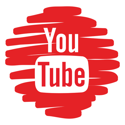 Awesome Youtube Icon Logo Transparent Png Vector This Week