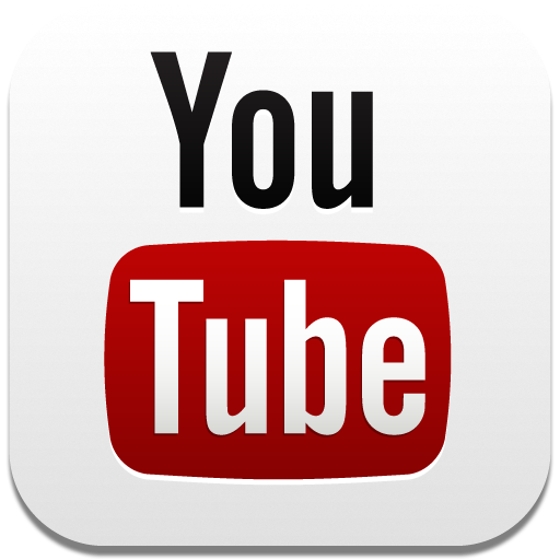 Youtube Icon Krause's Cafe