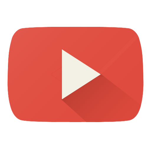 Youtube Icon Android L Iconset Dtafalonso