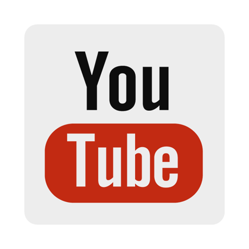 Youtube Icon Android Kitkat Png Image