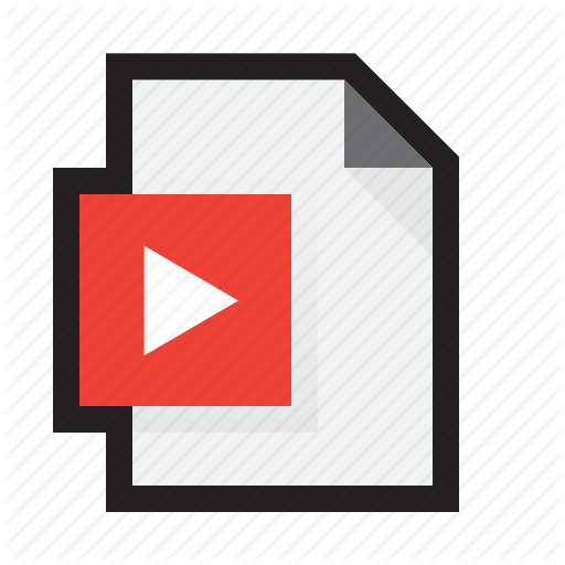 Media, Movie, Play, Streaming, Video, Youtube Icon