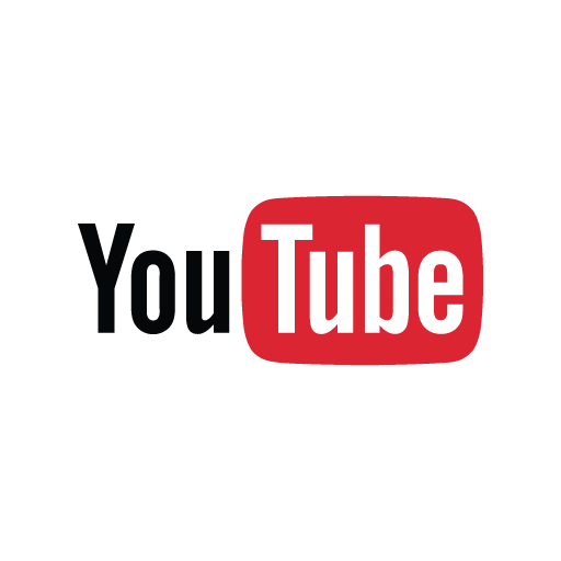 Youtube Youtube Logo Vector Design Icons Free Download