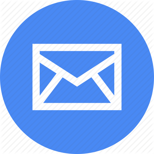 Email Icons Youtube
