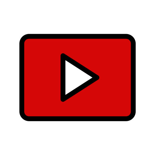 Youtube Video Icon Transparent Png Clipart Free Download