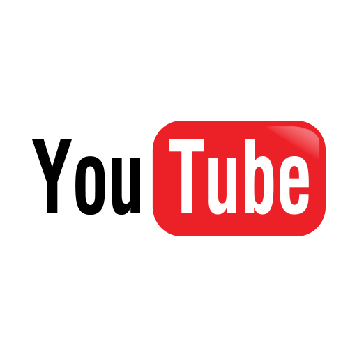 Youtube Logo Png Transparent Free Brands Logo Iconsbless