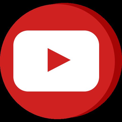 Youtube Icon Logo Image