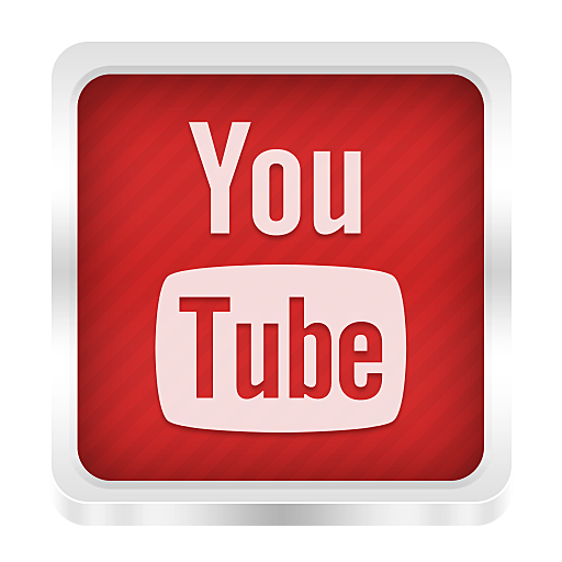 Youtube Size Logo Png Images
