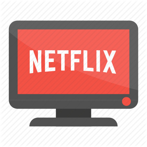 Chill, Movies, Netflix, Tv, Videos, Watch, Youtube Icon