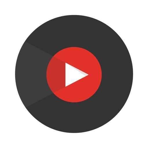 Music Icons Youtube
