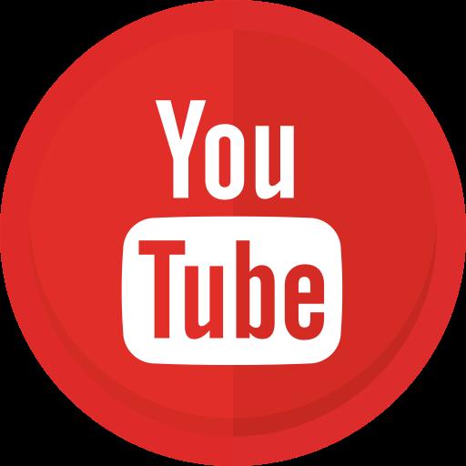 Youtube Logo Play Button Logo Image