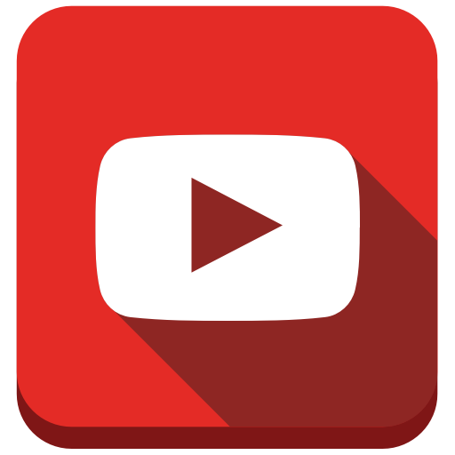 Google, Social, Social Media, Video, Youtube Icon