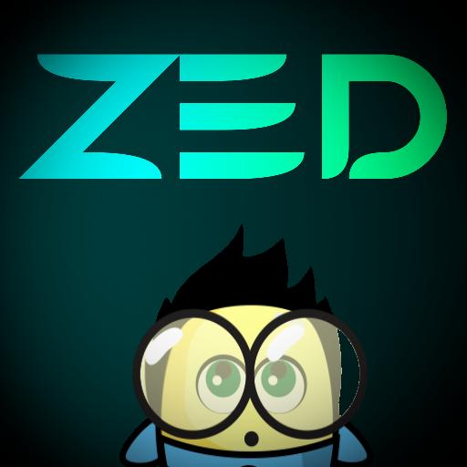 Jumper Zed And Keep Calm
