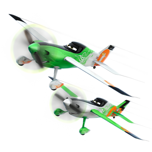 Ned Zed Planes Icon Free Download As Png And Formats
