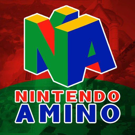 Putter Nintendo Amino