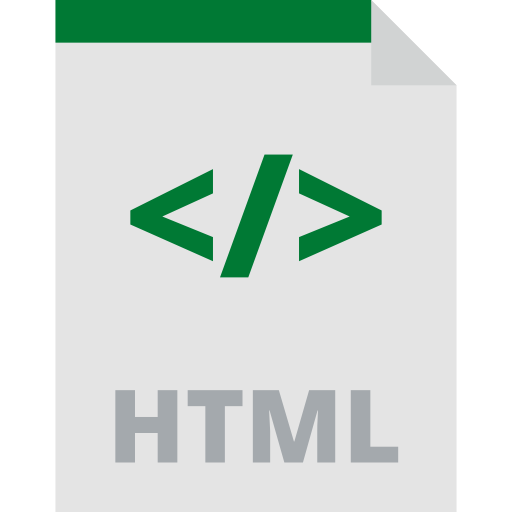Html Symbol, And Folders, Html Code, Html Format, Html