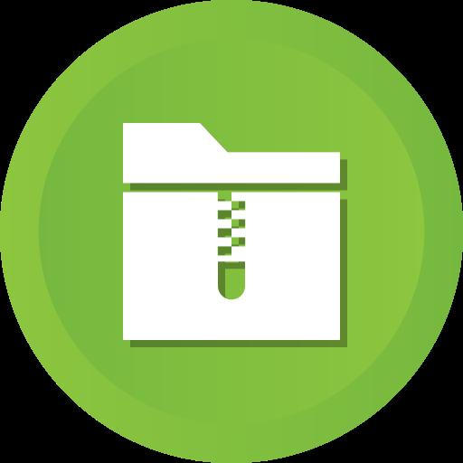 Archive, Archive, Folder, Compressed, Compressed, Folder
