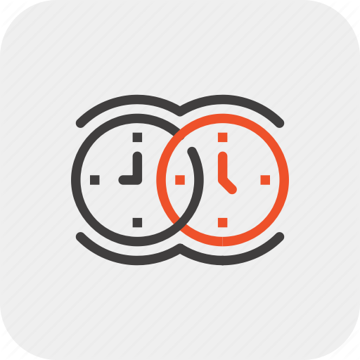 Business, Clock, Global, International, Time, World, Zone Icon