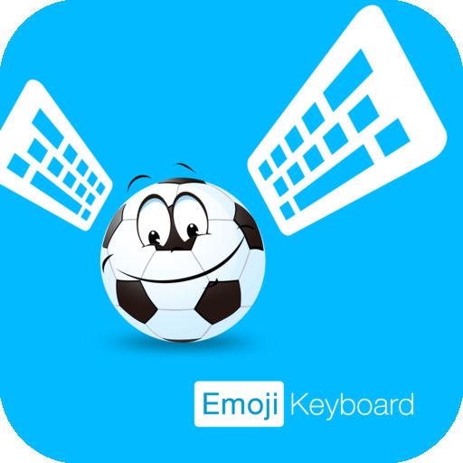 New Emoji Keyboard Free