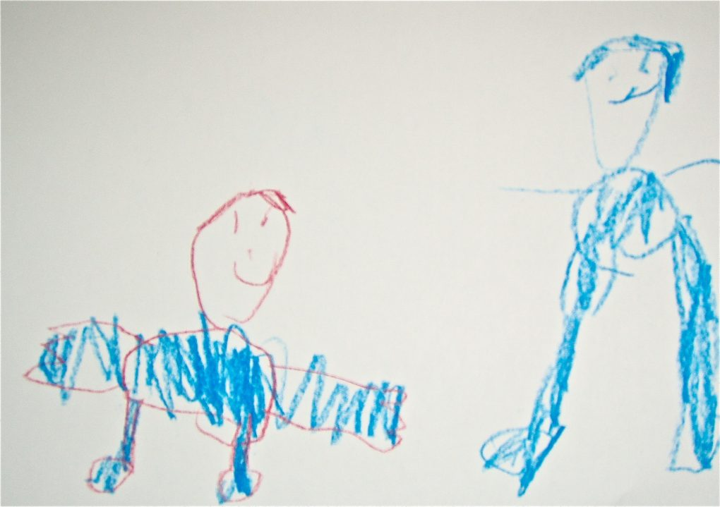 1020x719 Preschool Paint ~ Drawing For 6 Year Olds 1 Year Old Drawing 5