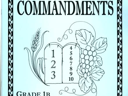 10 Commandments Drawing at GetDrawings.com | Free for personal use ...