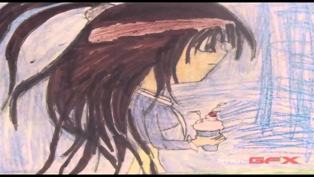 1280x720 9 Year Old Anime Artist