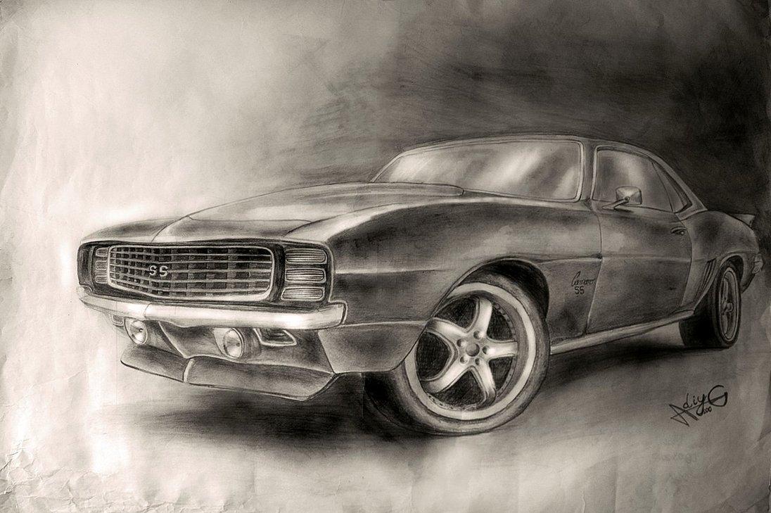 1096x729 Camaro Ss 1969 Reedit By Adiy G
