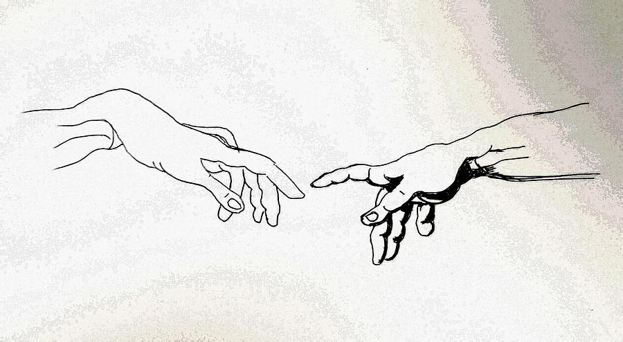 900x495 Two Hand Drawing By Hae Kim