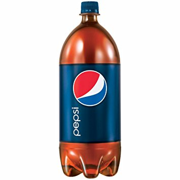 355x355 Pepsi Soda, 2 Liter Bottle (Pack Of 6) Soda Soft
