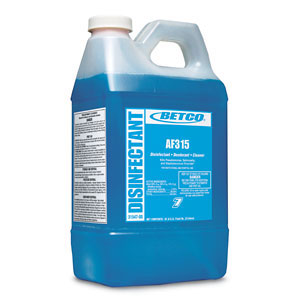 300x300 Disinfectant Cleaner Acid Free Af 315 Fast Draw