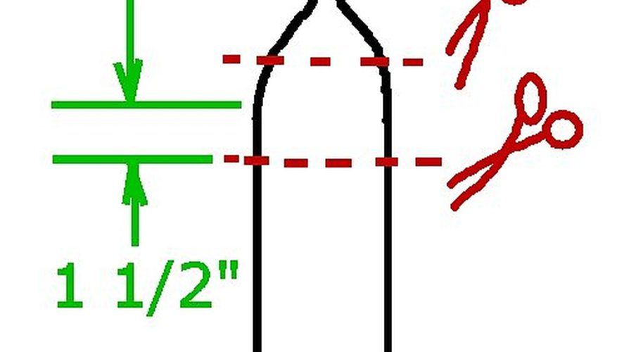 877x500 How To Make A Great Bottle Rocket Designed For Distance Sciencing