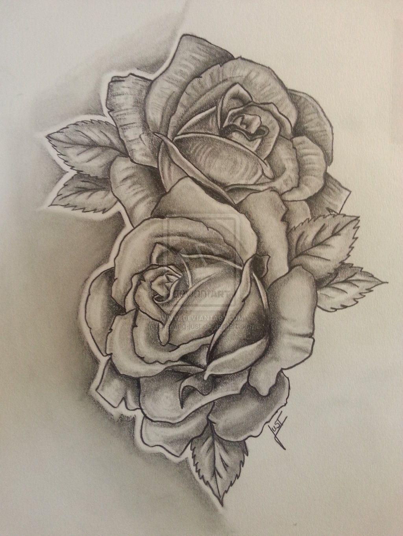 1024x1365 Drawing Roses 2 Roses