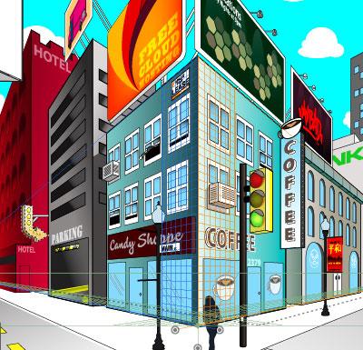 400x385 Illustrator Designorati