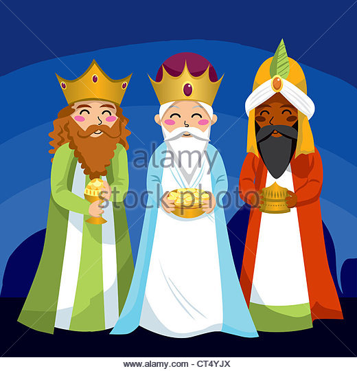 520x540 Three Magi Three Wise Men Stock Photos Amp Three Magi Three Wise Men